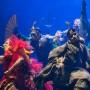 【這不是藝評‧是心得分享】《藝想台灣,美麗寶島夜》華麗復辟的民俗演繹 精采絕倫的寶島定目劇