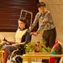 【這不是藝評‧是心得分享】日本青年團劇團+大阪大學機器人劇場計畫《三姊妹-人形機器人版》探討人類的存在意義 科技的變遷能否承續?!