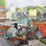 吳文哲-油畫創作展「港都城事」