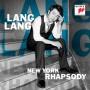 紐約狂想曲~~首張跨界、爵士、流行專輯 / 郎朗 New York Rhapsody / Lang Lang