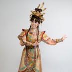 【歌仔戲】繡花園戲劇團《遊燕山文王得子,羑里城龍擱淺灘》