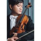 台北愛樂室內樂坊 第四十七期【尋找心裡的聲音】—2018盧耿鋒小提琴無伴奏獨奏會《頌讚康乃馨》