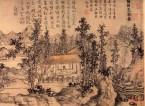 【新月.藝術鑑賞】陳穀子 - 古代文人與藝術風尚