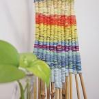 【纖維專題】框織系列 / 織物的日常書寫
