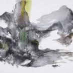 有彘義同-塵三水墨展  Aspiring Together-Chen San Chinese Ink Exibition