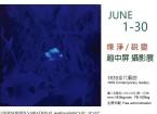 【1839當代藝廊】煉淨/銳變│趙中屏 攝影個展
