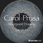 《Silverpoint Drawing》當代銀針筆藝術家Carol Prusa三度來台個展