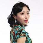 《阮玲玉》文和傳奇戲劇團│戲曲夢工場 2018