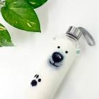 【極地專題】 濕氈 / 北極熊保冰套