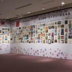 2018台北新藝術博覽會 百大名人用愛創藝 支持唐氏症基金會