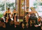 舞動靜心《體驗印尼宮廷表演藝術的謐境》