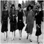 【新月.藝文講座】時尚解碼:法國巴黎的時尚風潮