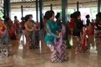 舞動靜心《體驗印尼宮廷表演藝術工作坊》