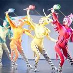 《VALO首部曲─阿米巴》舞鈴劇場│2019賀歲系列