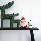 【撲滿專題】白天班.聖誕老人的禮物時間